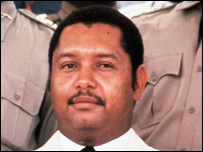 Mr Duvalier and his followers were accused of abusing state funds