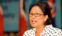 Persad-Bissessar has questioned the purpose of the wiretapping and said that Congress of the People leader Winston Dookeran and PNM leader Dr Keith Rowley were among those being spied on even after the polls.